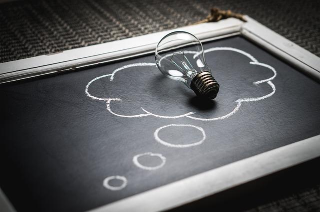 考え方-アイデアカテゴリまとめ